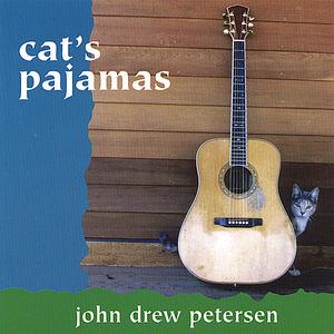 Cat's Pajama's