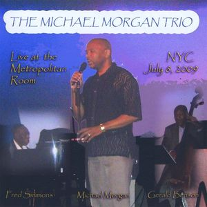 Live at the Metropolitan Room NYC