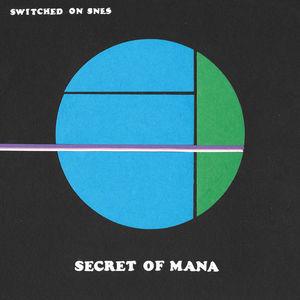 Secret Of Mana (original Soundtrack)