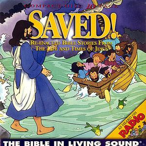 Saved! 5