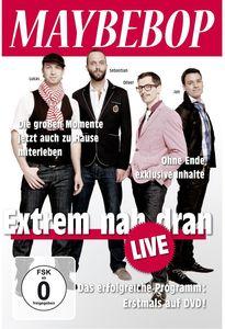 Extrem Nah Dran-Live [Import]