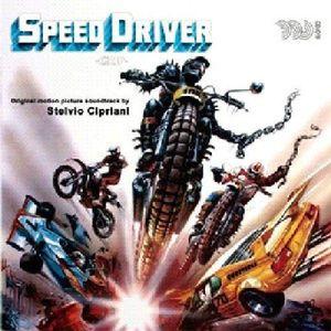 Speed Driver (Original Motion Picture Soundtrack) [Import]