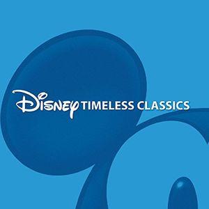 Disney Timeless Classics