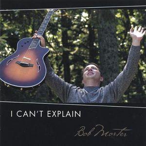 I Cant Explain