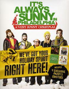 It's Always Sunny in Philadelphia: Sunny Christmas