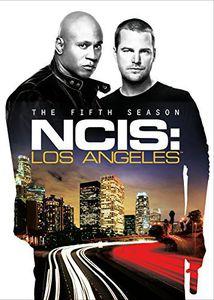 NCIS Los Angeles: The Fifth Season