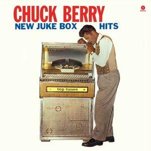 New Juke Box Hits [Import]