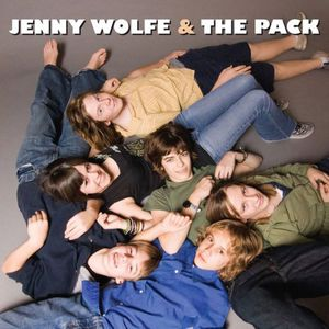 Jenny Wolfe and The Pack