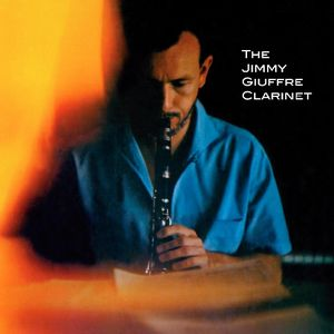 Jimmy Giuffre Clarinet [Import]