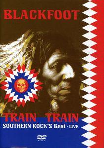 Live-Train Train-Southern Rocks Best