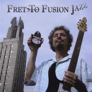 Fret to Fusion Jazz