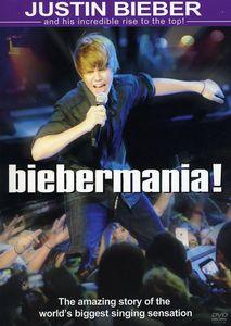 Biebermania!