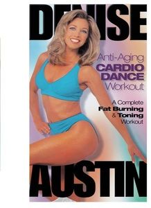 Anti-Aging Cardio Dance Workout