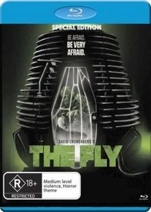 Fly [Import]