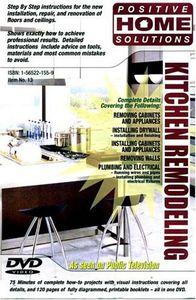Positive Home Solution - Kitchen Remodeling