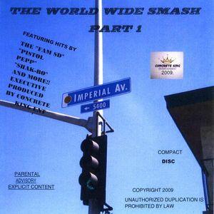 World Wide Smash PT. 1