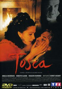 Tosca [Import]