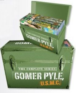 Gomer Pyle U.S.M.C: Complete Series [Import]
