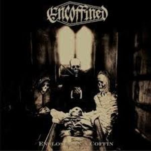 Enclosed In A Coffin [Import]
