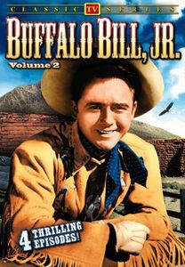 Buffalo Bill, Jr.: Volume 2