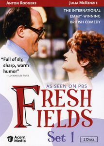 Fresh Fields: Set 1