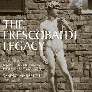 Frescobaldi Legacy