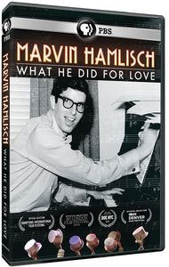 American Masters: Marvin Hamlisch - What He Did for Love