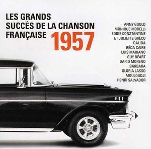 1957 Grands Succes de la Chan [Import]
