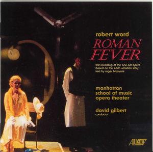 Roman Fever