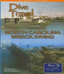Wreck Diving - North Carolina