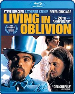Living in Oblivion (20th Anniversary Edition Combo)