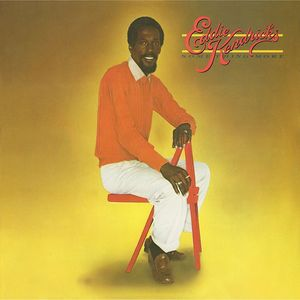 Something More (expanded Edition) , Eddie Kendricks