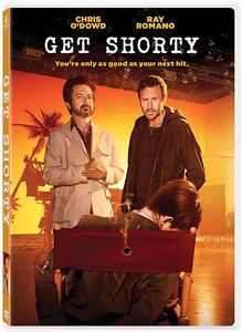 Get Shorty: The Complete First Season