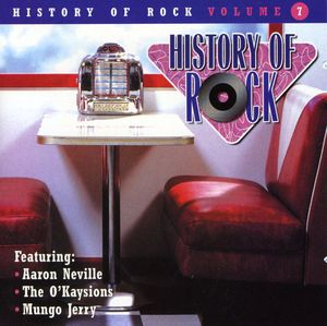 History of Rock 7 /  Various