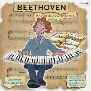 Beethoven: Raconte Aux Enfants