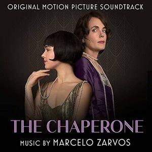 The Chaperone (Original Motion Picture Soundtrack)