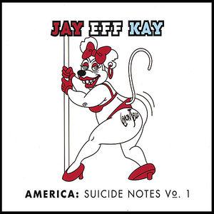 America: Suicide Notes 1