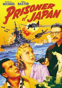Prisoner of Japan