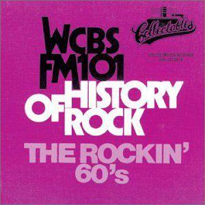 History of Rockin 60's /  Various