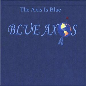 Axis Is Blue