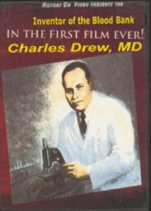 Charles Drew Determined to Succeed - Black Doctor