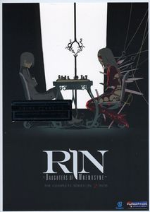Rin: Daughters of Mnemosyne - Complete Series