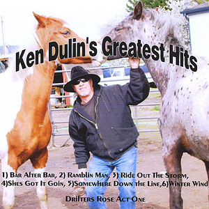 Ken Dulin's Greatest Hit's