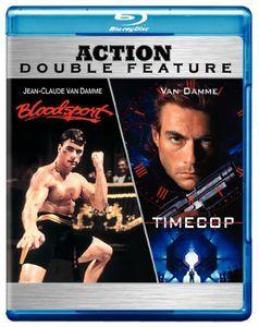 Bloodsport /  Timecop