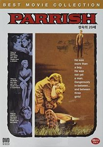 Parrish (1961) [Import]