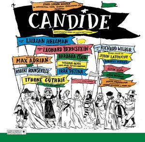 Candide /  O.B.C.