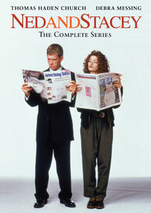 Ned and Stacey: The Complete Series