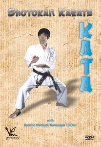 Shotokan Karate Kata (17 Katas with Bunkai)