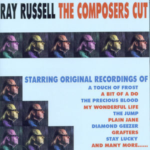 The Composer's Cut [Import]
