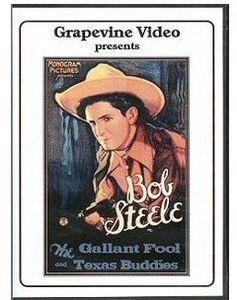 Gallant Fool /  Texas Buddies